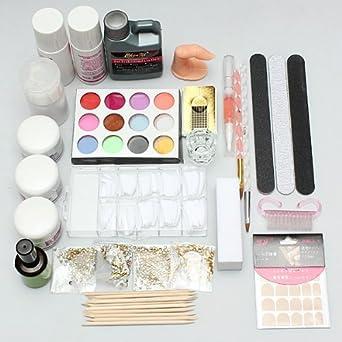Nail Art Design Kit Amazon