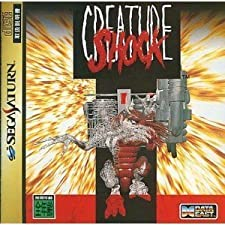 Creature Shock [Japan Import]