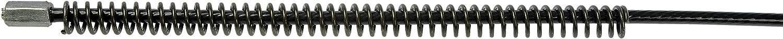 Dorman C92519 Rear Passenger Side Parking Brake Cable for Select Ford Models