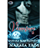 Vampire (Alpha Claim 2): A New Adult Paranormal Romance