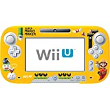 HORI Super Mario Maker GamePad Protector for Nintendo Wii U