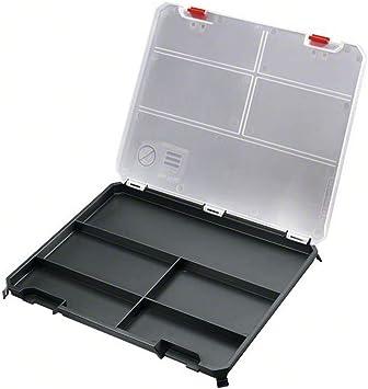 Bosch tapa para el maletín (para SystemBox, en caja de cartón): Amazon.es: Bricolaje y herramientas