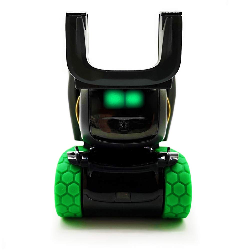 Hexnub Anki Vector Robots Trax-Pack Accessory Treads for Remote Control Stem Robot Toys Add Traction and Personality Enhance Style and Gameplay Three Awesome Colors