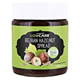 Low Carb Belgian Hazelnut Spread 250 g - CarbZone - (2-pack)