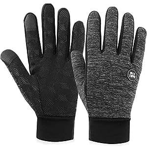 Amazon.com : SeeTopTu Winter Touch Screen Gloves Winter