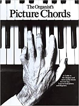 Book The Organist's Picture Chords