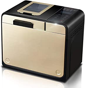 Toaster Oven Automatic Multifunction Bread Maker Toaster Intelligent Cake Baking Machine Yogurt Jam Rice Wine Fermenter Dough Mixer