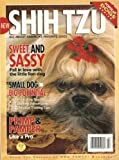 img - for Shih Tzu- All About America's Favorite Dogs (The Popular Dog Series) book / textbook / text book