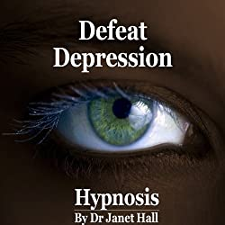 How You Can Defeat Depression (Hypnosis)