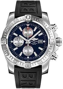Breitling Super Avenger II Mens Watch A1337111/C871-155S