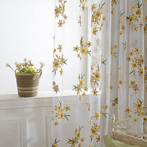 norbi-fresh-floral-print-tulle-voile-door-window-rom-curtain-drape-panel-sheer-scarf-valances-yellow