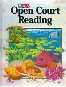 SRA Open Court Reading Level 6 Book 1 Teacher's Edition (sra)