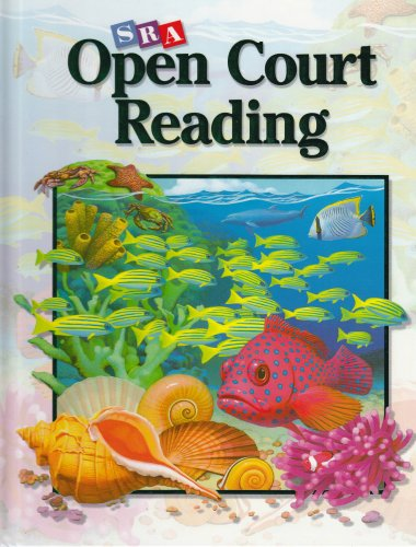 SRA Open Court Reading Grade 2 Book 1