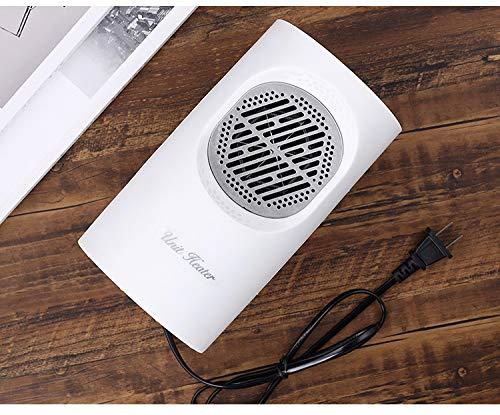 Acquisto XuBa Mini Termoventilatore Elettrico Tavolo Piastre Casalinghe Termosifone Riscaldatore per l'inverno Prezzi offerte