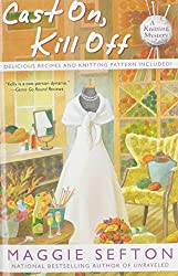 [ Cast On, Kill Off (Knitting Mysteries) - Greenlight ] By Sefton, Maggie (Author) [ Jun - 2012 ] [ Hardcover ]