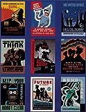 Futurama Magnet Collection Set FDM18