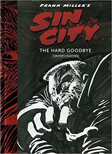 Frank Millers Sin City: Hard Goodbye Curators Collection: Limited Edition: Amazon.es: Frank Miller: Libros en idiomas extranjeros