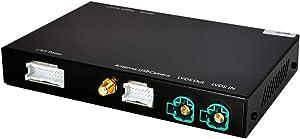 Road Top Wireless CarPlay Android Auto Retrofit Kit Decoder for 1 2 3 4 5 7 Series X1 X3 X4 X5 X6 Mini F56 F15 F16 F25 F26 F48 F01 F10 F11 F22 F20 F30 F32 NBT System