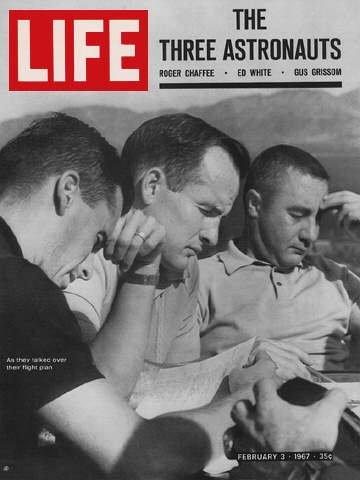 LIFE Magazine February 3, 1967
