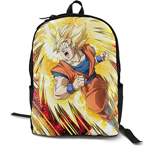 HJFRDVBNT Dragon Ball Bag CuteOne Size