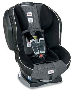 Britax Advocate G4 Convertible Car Seat, Onyx (Prior Model)