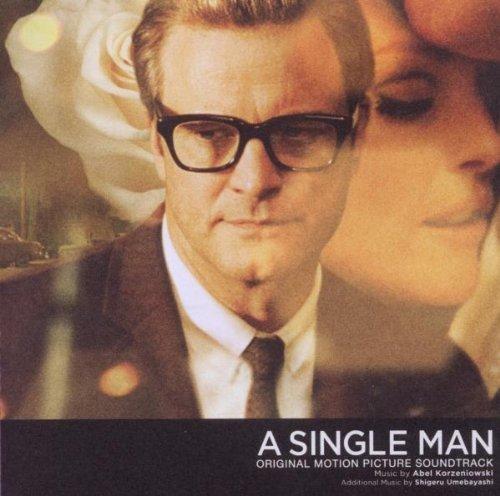 Single Man (Cd Soundtrack Singles)