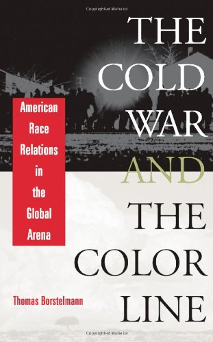 Download The Cold War and the Color Line: American Race Relations in the Global Arena pdf epub