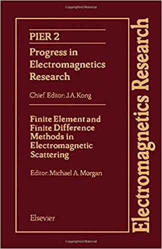 Finite Element and Finite Difference Methods in Electromagnetic