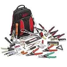 Malco DSKRBP HVAC Starter Tool Kit, 29 Piece with Tool Backpack