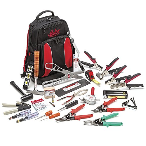 hvac tools starter kit - 5