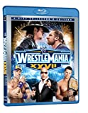 WWE Wrestlemania XXVII (Two-Disc Collector's Edition) [Blu-ray]