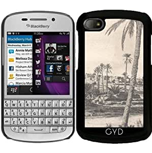 Funda para Blackberry BB Q10 - Oasis by hera56