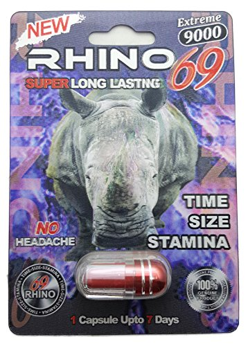 rhino-69-extreme-9000-all-natural-male-enhancement-sex-pills-time-stamina-girth-5-pack
