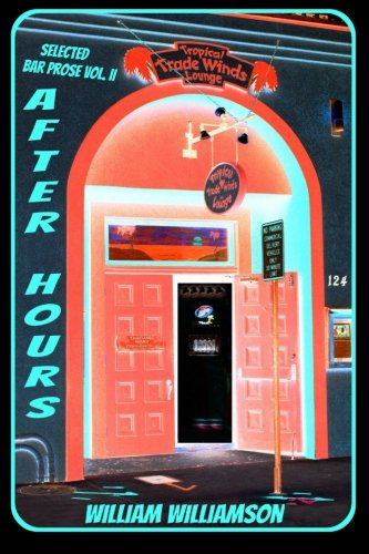 Read Online AFTER HOURS, Selected Bar Prose Vol. II pdf