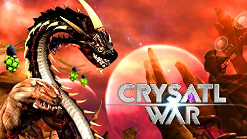 (Crystal War [Instant Access])