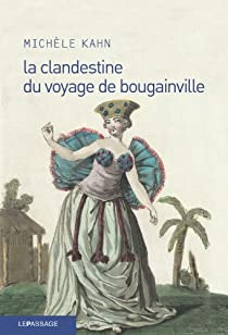 La Clandestine du voyage de Bougainville par Kahn