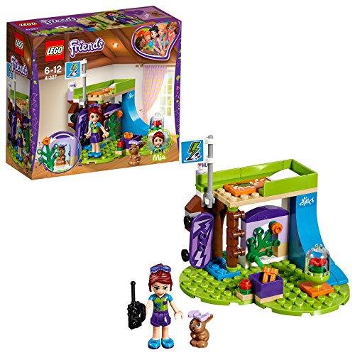 Lego Friends - La chambre de Mia - 41327 - Jeu de Construction