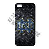 10 kinds college football team, custom design notre dame fighting irish galaxy s7 case, notre dame fighting irish galaxy s7 case, premium plastic case [black]