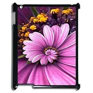 Ipad2,3,4 Beautiful Flowers Phone Back Case Customized Art Print Design Hard Shell Protection TY105281