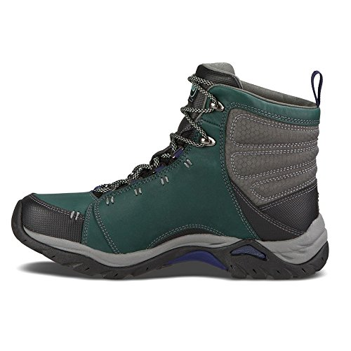 Ahnu Women's Montara Hiking Boot Muir Green amazon limited edition sale high quality tyYSssiTi