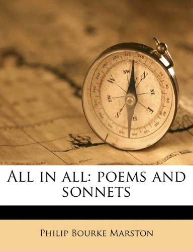 All in all: poems and sonnets PDF