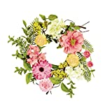 Sullivans-8-Mixed-Flowers-and-Berries-Wreath