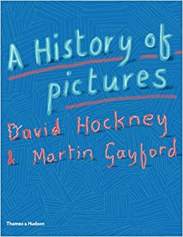 Image result for david hockney a history of pictures