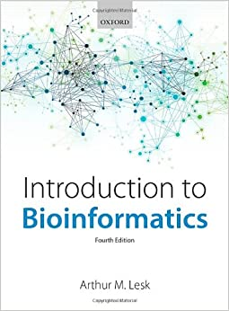 Introduction To Bioinformatics por Arthur Lesk epub