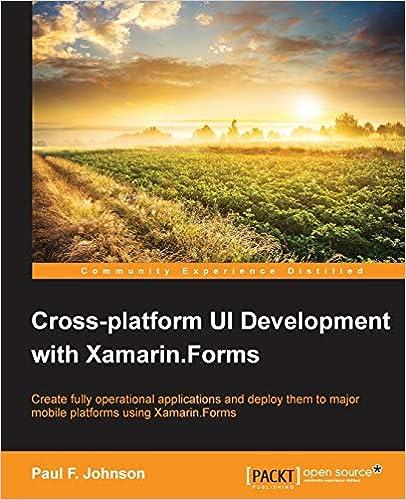 Cross-platform-UI-Development-with-Xamarin