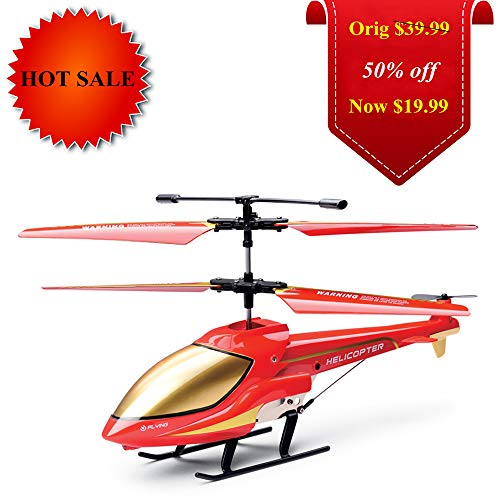 Buy remote control helicopter for beginners