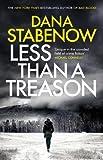 Less than a Treason (Kate Shugak)