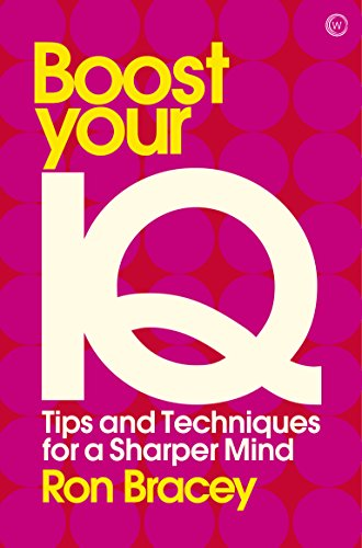 Boost your IQ (Mindzone Book 3) (English Edition)