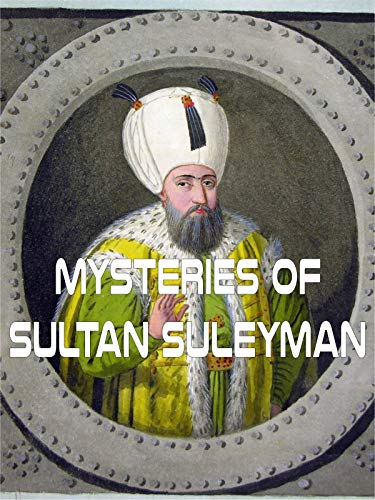 Mysteries of Sultan Suleyman (Magnificent Century Dvd)