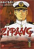 Zipang, tome 17